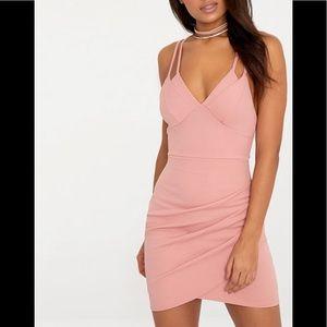 Dresses & Skirts - 🆕 Pink Bodycon dress